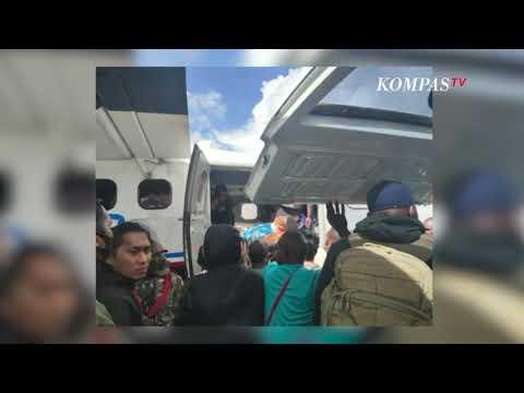 dua siswa di papua ditembak orang tak dikenal tni-polri lakukan pengejaran