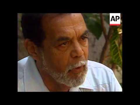 HAITI: INVESTIGATION INTO BERTIN MURDER CONTINUES