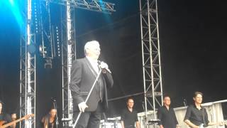 John Farnham - Every Time You Cry & No One Comes Close (One Electric Day Adelaide 2015)