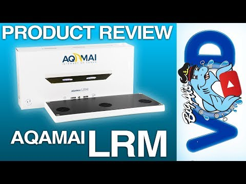 Thomas' Take on the Aqamai LRM (Video)