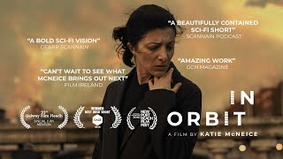 """IN ORBIT"" PREMIERS AT THE FLEADH"