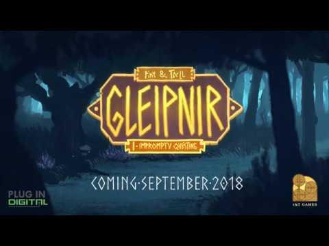 tiny & Tall: Gleipnir - Trailer