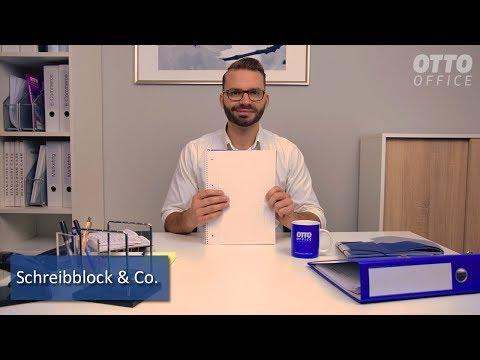 Briefblock, Notizbuch und Co. – was nehme ich wann?