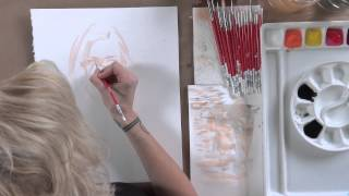 Fashion Illustrator Jennifer Lilya Paints Her Picture to Success