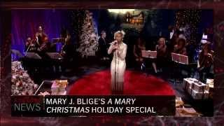 """Revolt News- """"Mary J Blige tease"""""""