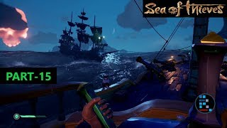 SEA OF THIEVES | WE TRIED OUR BEST TO DESTROY THE SKELETON SHIP#15