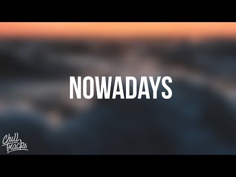 Lil Skies – Nowadays (ft. Landon Cube)