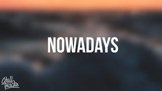 Lil Skies – Nowadays (ft. Landon Cube)