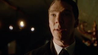 Шерлок, Sherlock Special - Official teaser trailer - BBC One