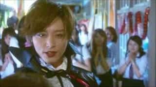 Hana Kimi Oscar M Himejima