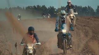 Enduro Rally 24 2020 Aftermovie XREPO