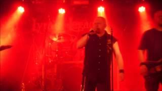 Lyra's Legacy - Hero Of The Night (Live - Mörchens Metal Meeting 2016)