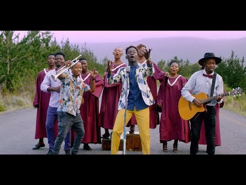 Video: Mr Eazi - Property feat. Mo-T