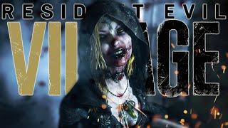 BITE ME HARDER   Resident Evil Village - Part 3