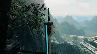 King's Vengeance Great Sword by johnrose81