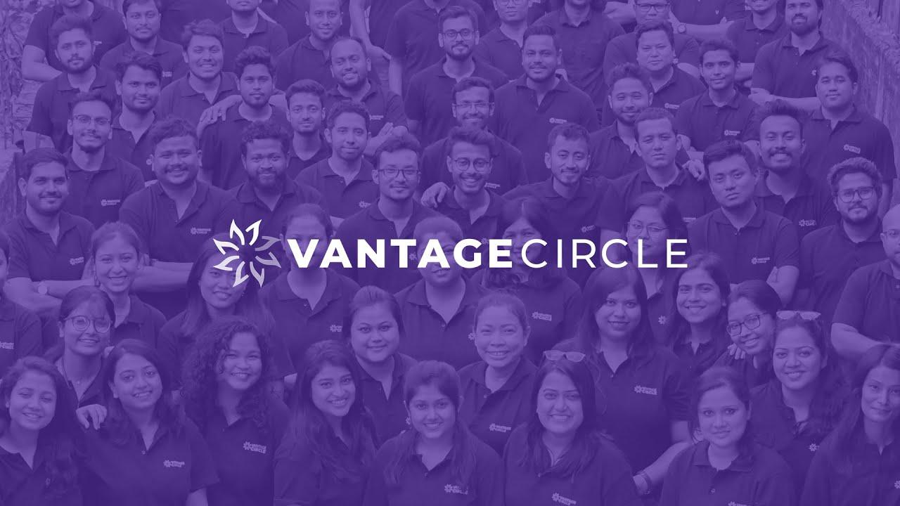 Vantage Circle Video
