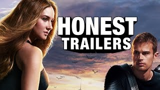 Download Youtube: Honest Trailers - Divergent