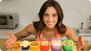 21 Day Fix Containers—Calorie Free Modifications #3 | Autumn Fitness