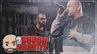 """2Bough Bewertet """"Samy Deluxe Feat. Torch, Xavier Naidoo, Afrob, Megaloh & Denyo   Adriano"""""""