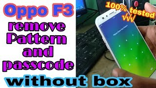 how to reset frp GIONEE f103 pro F103pro by Sami technology