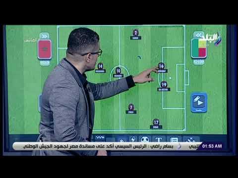أحمد عفيفي يحلل أسباب هزيمة منتخب المغرب أمام بنين في بطولة الأمم الإفريقية