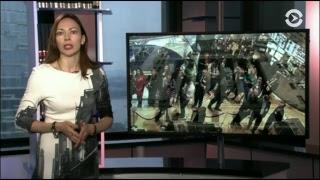 """Прямой эфир программы """"Настоящее Время. Америка"""" - 24 мая 2017"""