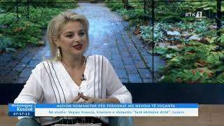 Mysafiri i Mëngjesit - Shqipe Kryeziu 17.10.2019