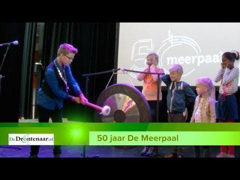 VIDEO | Feestweek 50 jaar De Meerpaal begonnen met ruilbeurs voor kinderen