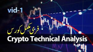 Crypto Trading Technical Analysis Kurs