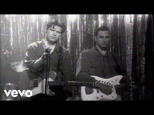 Morning Is Broken - Lloyd Cole & The Commotions