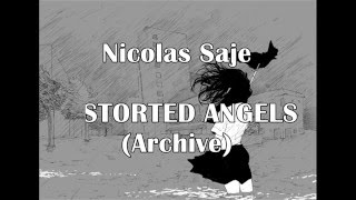 Distorted Angels - Archive (Cover by Nicolas Saje)