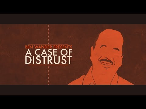 A Case of Distrust - PC/Mac Launch Trailer thumbnail