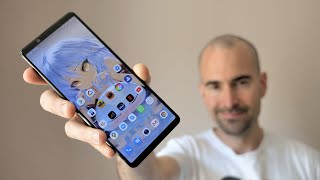Sony Xperia 1 II Review - Worth that premium price?