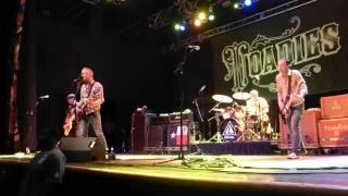 Toadies - Sweetness → Happyface (Houston 12.29.16) HD
