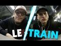 QUAND T'ES DANS LE TRAIN ! - Feat. TIM