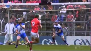 Cork vs Waterford Rd1 Munster Hurling Championship 2014 full match