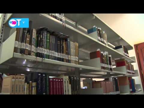 Biblioteca Nacional guarda la memoria bibliográfica de Rubén Darío