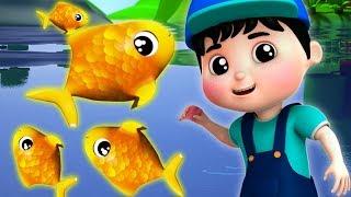 เมื่อฉันได้ปลาที่ยังมีชีวิตอยู่ | หมายเลขเพลง | Once I Caught Fish Alive