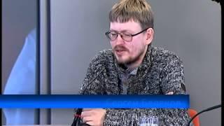 Сергей Беляков. Большая книга про Украину. Часть 2