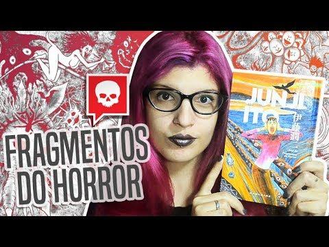 RESENHA: FRAGMENTOS DO HORROR   Poison Books