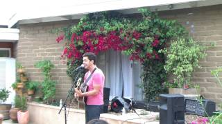 Andy Grammer Stepping Stones/Lunatic