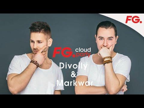Divolly and Markward - CLOUD PARTY