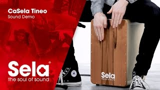 Sound Demo ビデオ 1