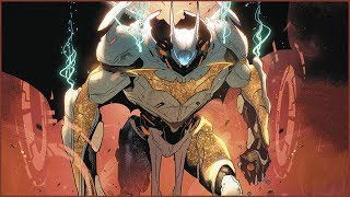 Batman's Most Powerful Armor Revealed