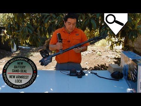 Minelab CTX3030 | Nueva version | Revision Detectores Chile