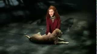 Tomorrow {Annie ~ Broadway, 2012} - Lilla Crawford