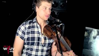 "The Felice Brothers - ""Saturday Night"" (Live at WFUV)"
