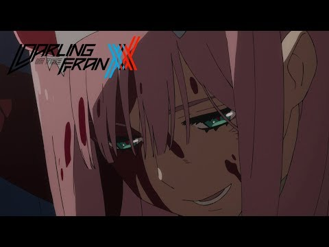 DARLING in the FRANXX - Extrait VF