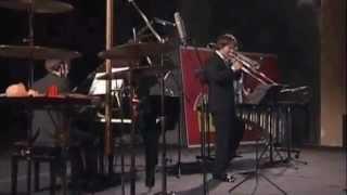 Trio Belli-Fischer-Rimmer live at the REMUSICA Festival Pristina 2011 - Piazzolla -Spring