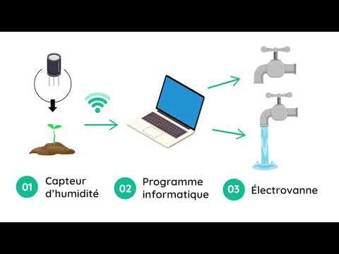 3 minutes pour comprendre... les objets connectés (IoT)